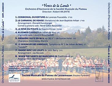 CD Vents de la Lande 3
