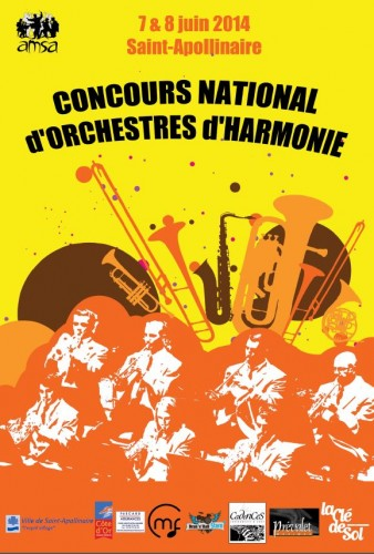 Concours 2014